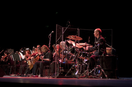 Orchestral Concert in Armenia 2010