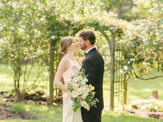 Goodstone Inn Intimate Wedding