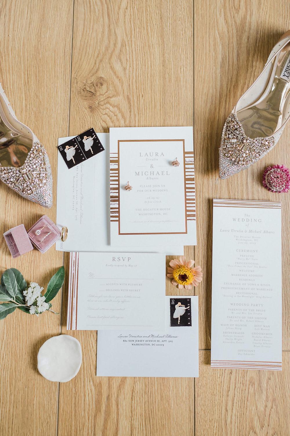 washington dc decatur house wedding