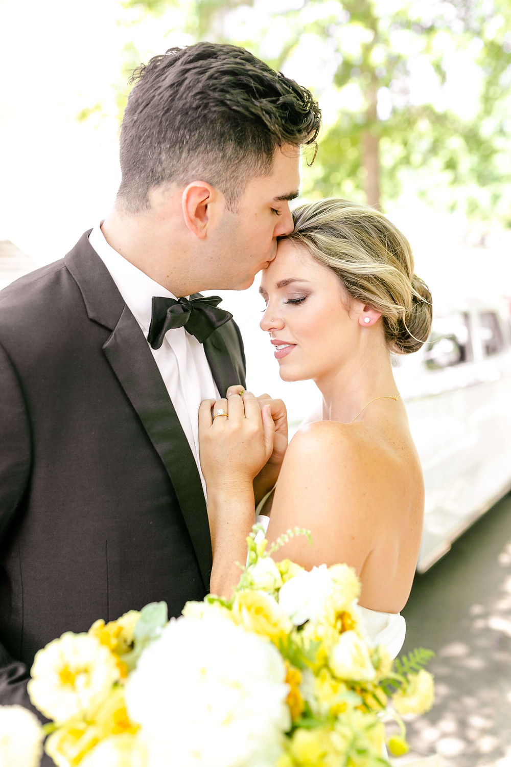 washington dc intimate micro wedding