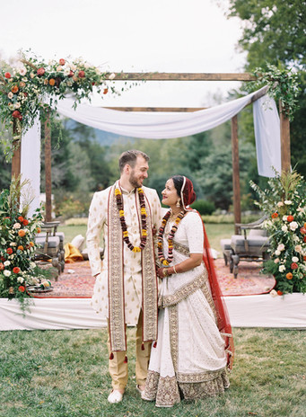 indian american washington dc wedding