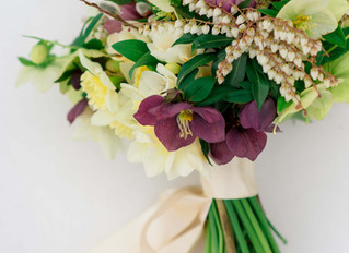 Pearl Inspired Shoot at Rust Manor House