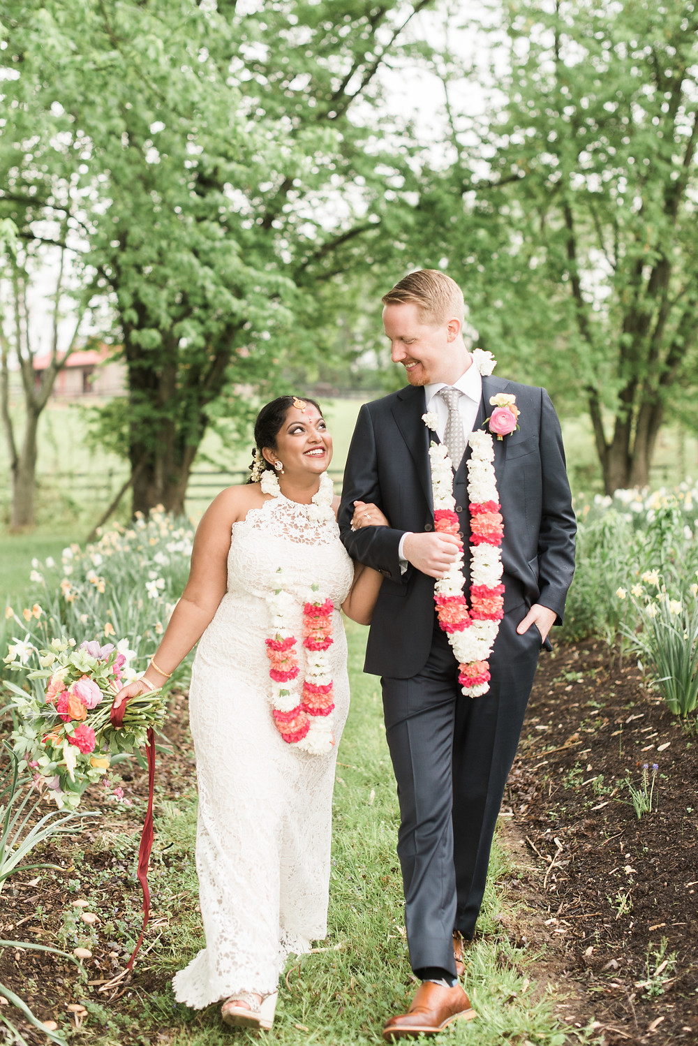 indian american wedding riverside on the potomac