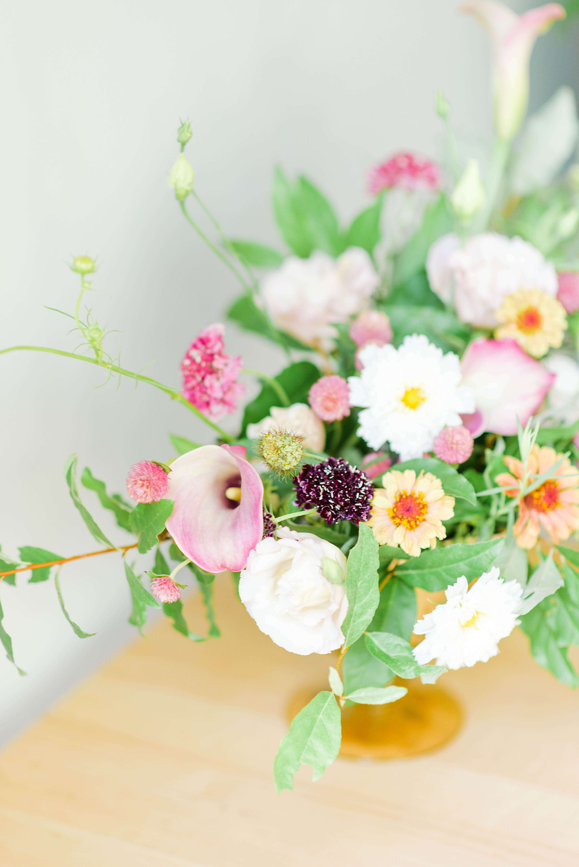 virginia wedding florist