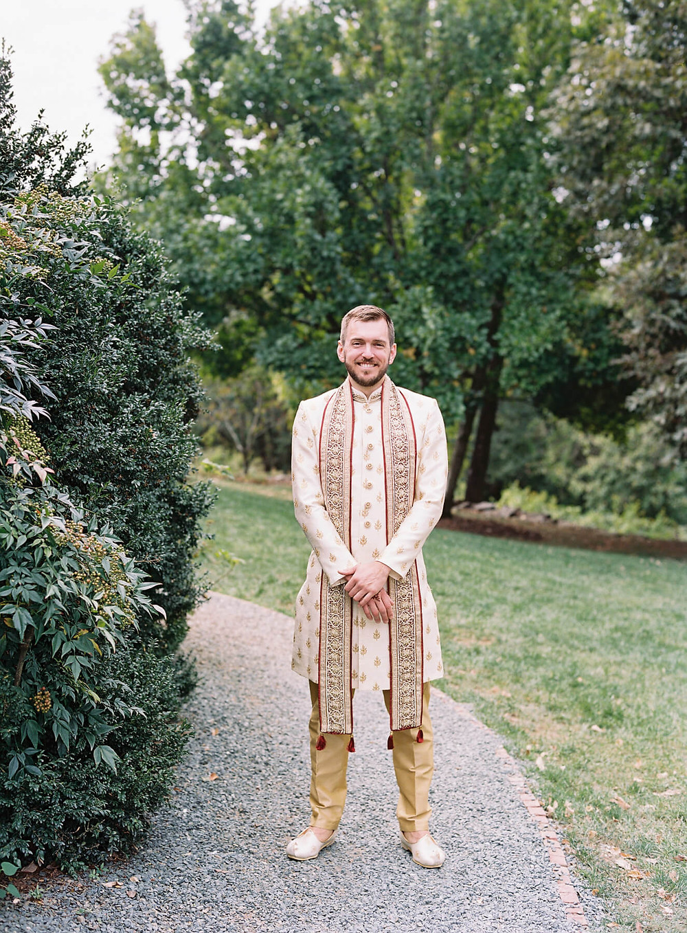 charlottesville indian american wedding