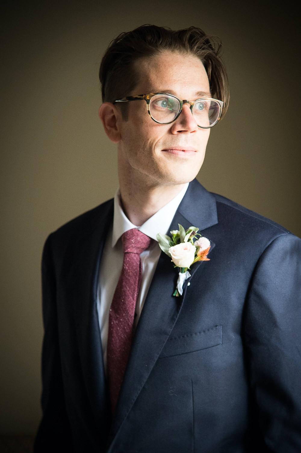 washington dc groom
