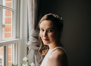 Carlyle House Early Summer Wedding
