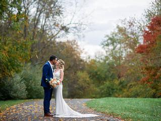 Blue Hill Farm Wedding