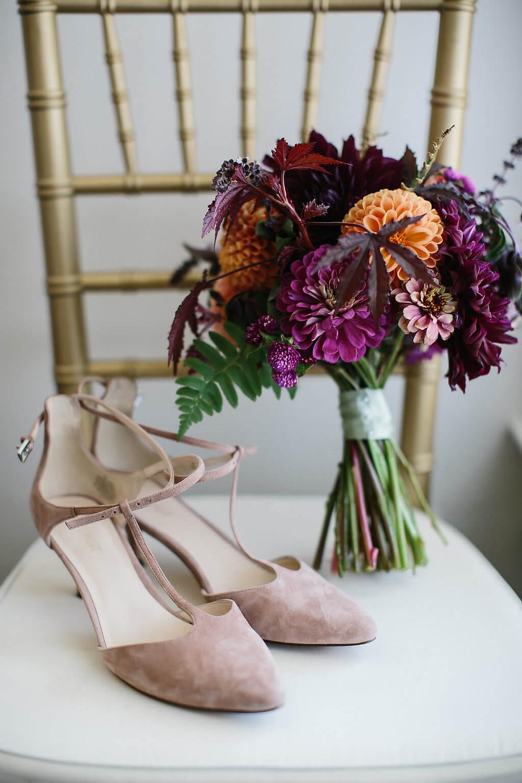 virginia fall bouquet