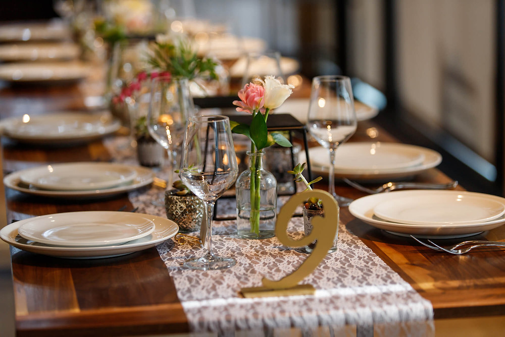districy winery wedding