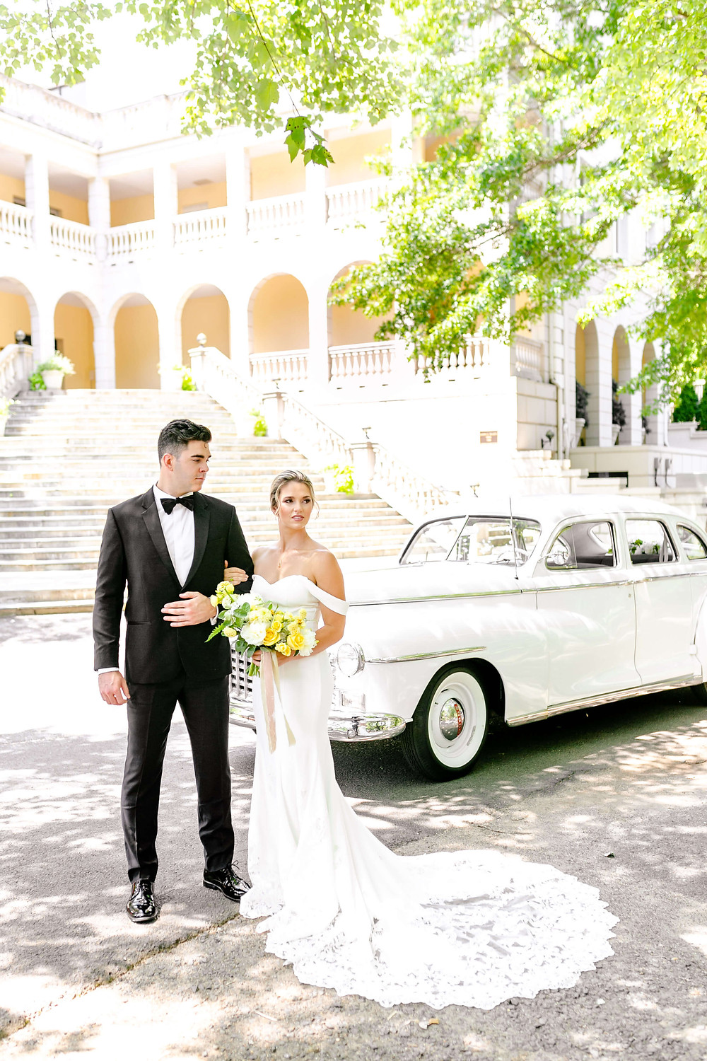 intimate luxury wedding washington dc