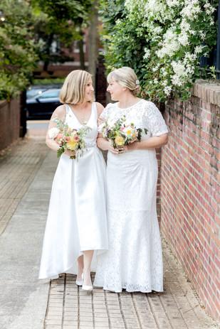 washington dc lesbian wedding