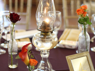 Winter Wedding at Briar Patch Bed and Breakfast