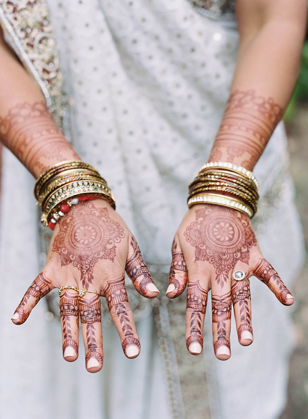Indian American Charlottesville Wedding