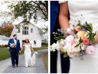 48 Fields Wedding