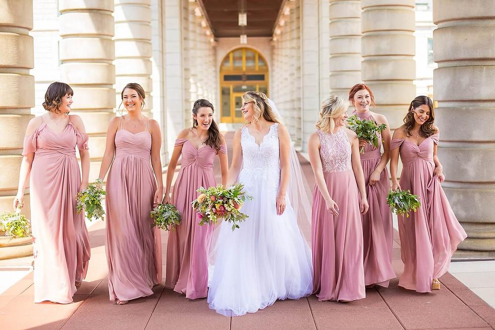 washington dc spring wedding