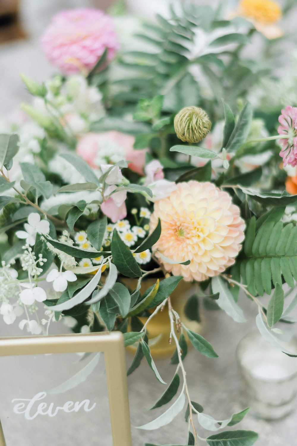 sustainable dc wedding