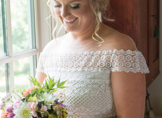 Silverbrook Farm Summer Wedding