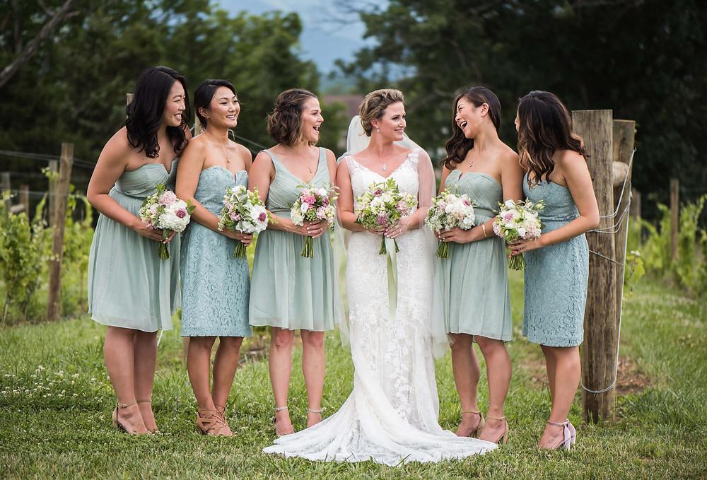 luray virginia wedding