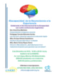 Promo neurociencia a la experiencia t ca