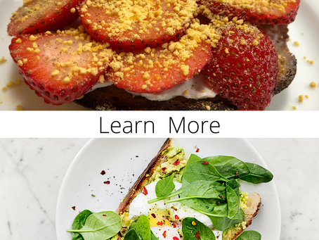 Simple Breakfast Ideas