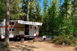 Camping w_Awning
