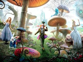 פטריות קסם, פולקלור ועולם האגדות