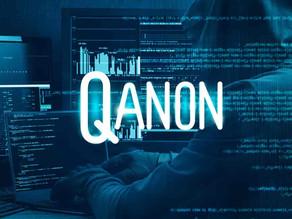 לשחק עם המציאות - מעצב משחקים מנתח את QAnon