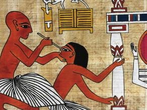 הרפואה המצרית הקדומה