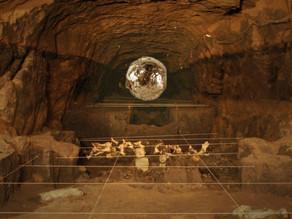 המנהרות המסתוריות של טאוטיווקאן