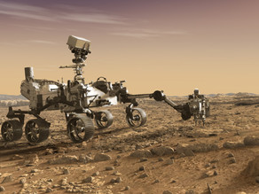 ביום חמישי ישוגר למאדים הרובר פרסברנס במשימה לחיפוש אחר מאובנים