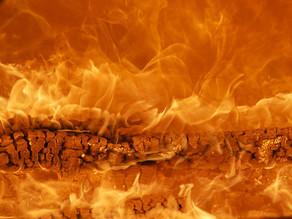מהי אש?