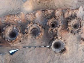 מפעל הבירה העתיק בעולם נחשף במצרים