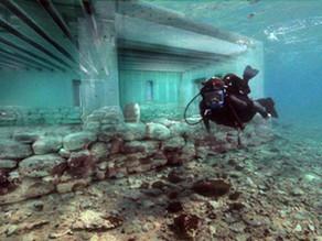 פבלופטרי: העיר השקועה העתיקה ביותר בעולם