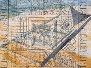 המבוך האבוד של מצרים העתיקה