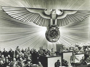 תורת הנסתר של גרמניה הנאצית
