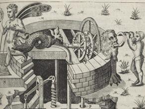 תיאטרון המכונות של אגוסטינו ראמלי (1588)