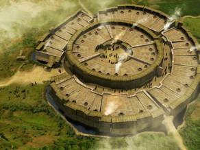 ארקאים - תעלומה של העולם העתיק
