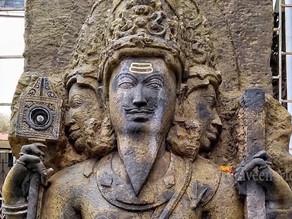 הטכנולוגיה בה עשה שימוש האדריכל ההינדי הקדום וישוואקארמן