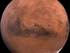 התימנים הפסידו בתביעתם על מאדים
