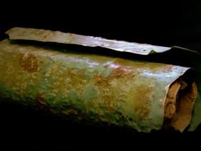 האוצר האבוד של מגילת הנחושת ממערת קומראן