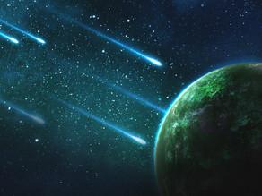 השבוע יחלפו באזורנו 5 אסטרואידים