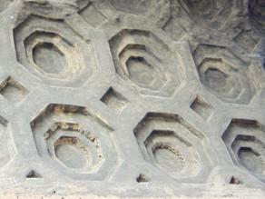הנוסחה האבודה של הבטון הרומאי