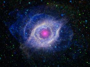 """""""עין האלוהים"""" - ערפילית הסליל"""