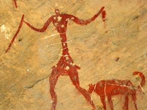 עצם כלב בת 10,000 שנה תומכת בתיאוריה של דרך יבשתית לאמריקה