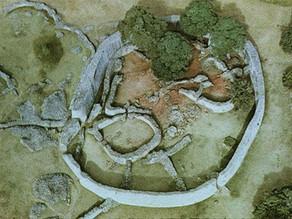 עיר בת 200,000 שנה התגלתה בדרום אפריקה