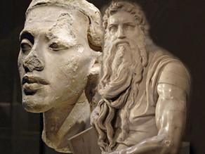 מה בין פרעה אחנתון לראש השנה היהודי?
