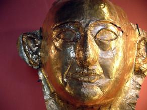 חאמווסט: הארכיאולוג והאיגיפטולוג הראשון בהיסטוריה