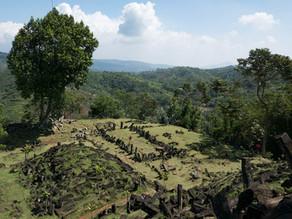 האם הפירמידה הקדומה בעולם נמצאת בהרי אינדונזיה?