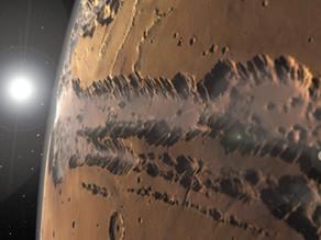 הקניון הגדול ביותר במערכת השמש נחשף בתמונות חדשות